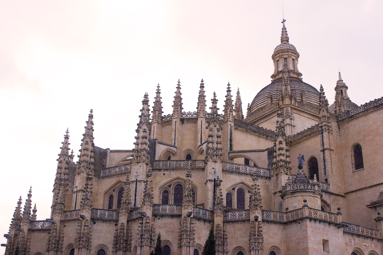 Segovia qu ver en en un d a - Oficina turismo segovia ...